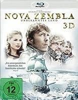 Nova Zembla - Unbekanntes Land