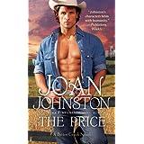 The Price: A Novel (Bitter Creek, No. 4) ~ Joan Johnston