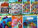 Bubble Guppies Party Pack: Invitations, Masks, Banner, Stickers, Loot Bags, Dangle Decorations
