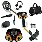 Fisher F2 Metal Detector Bonus Package with Free Accessories