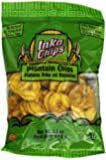 Inka Chips Plantain Chips (Pack of 6)