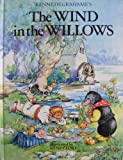 Wind In The Willows (0517492849) by Kenneth Grahame