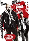 From Paris With Love [DVD] [2010] [Region 1] [US Import] [NTSC]