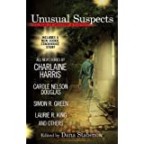 Unusual Suspects: Stories of Mystery & Fantasyby Dana Stabenow