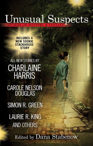 Image of Unusual Suspects: Stories of Mystery & Fantasy