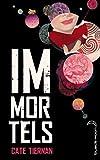 echange, troc Cate Tiernan - Immortels - Tome 1 - La fuite