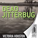 Dead Jitterbug Audiobook by Victoria Houston Narrated by Jennifer Van Dyck