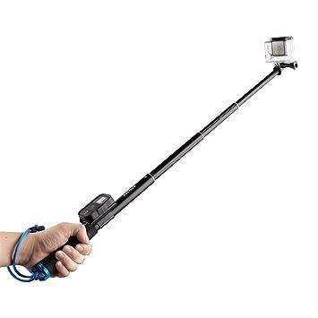 ultimum vitae shop gopro selfie stick telescoping extension pole for gopro hero 4 se. Black Bedroom Furniture Sets. Home Design Ideas