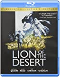 Lion of the Desert [Blu-ray]