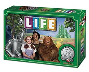 game of life wizard of oz 75th