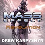 Mass Effect: Revelation | Drew Karpyshyn