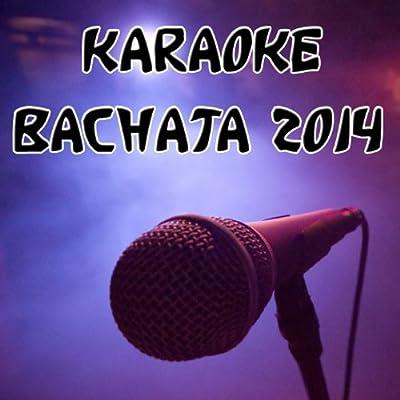 La Diabla / Mi Santa (In The Style Of Romeo Santos) [Karaoke]