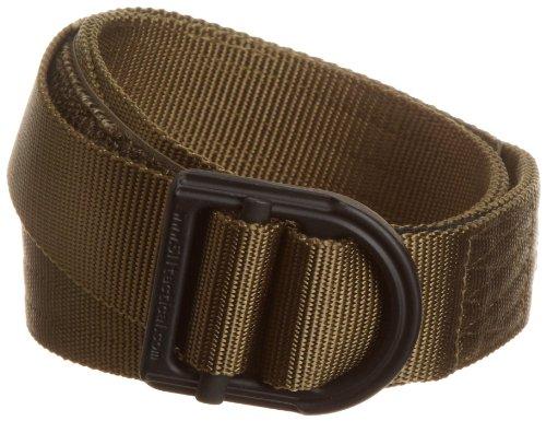 5.11 Tactical Trainer 1 1/2-Inch Belt, TDU Green, Large