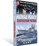 Royal Navy Caribbean Patrol [DVD]