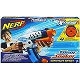 NERF Super Soaker Switch Shot