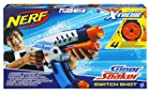 Nerf A2151E24 - Super Soaker, Switch...