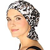 Chemo Beanies, Chemo Head Cap, Head Scarf, Hat for Women Cancer Patients
