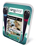SingStar Pop Hits with 2 Microphones  (PS2)