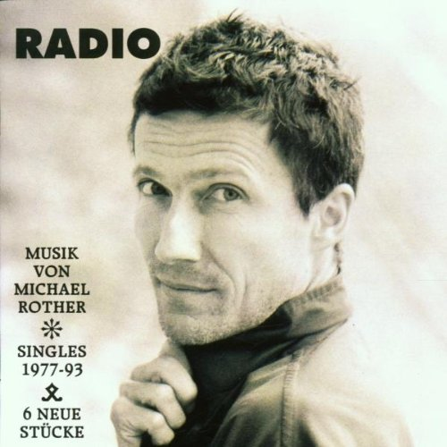 Michael Rother Cd Covers