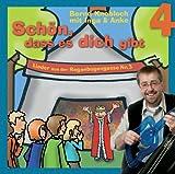 echange, troc Bernd Knobloch - Schön, dass es dich gibt: Lieder aus der Regenbogengasse (Livre en allemand)