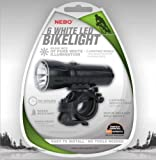Nebo 6 White LED Bikelight
