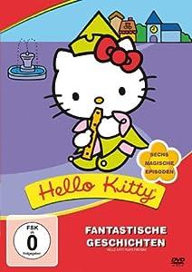 Hello Kitty - Fantastische Geschichten