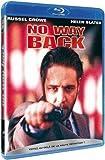 No Way Back [Blu-ray]
