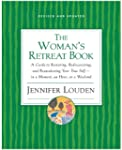 The Woman's Retreat Book: A Guide to...