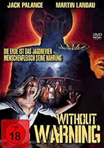 It Came... Without Warning [Import allemand]