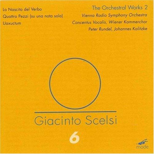 Giacinto Scelsi (1905-1988) 51etNhAwrlL._