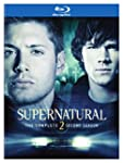 Supernatural: The Complete Second Sea...