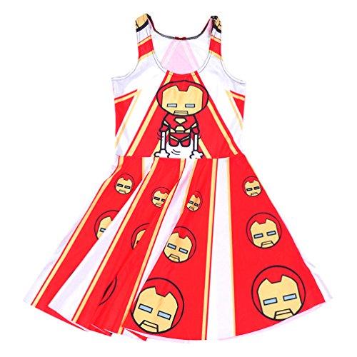 ACVIP (Dress Iron Man)
