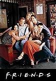 Image de Friends - L'intégrale Saisons 1 à 10