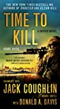 img - for Time to Kill: A Sniper Novel (Kyle Swanson Sniper Novels) book / textbook / text book
