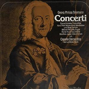 Virtuoso Baroque Trumpet Concerti