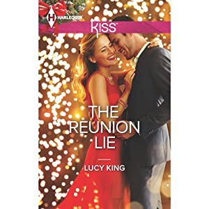 The Reunion Lie Audiobook