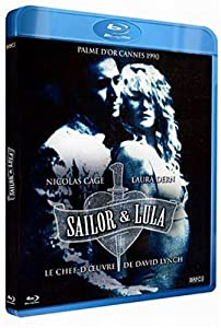 Sailor & Lula [Blu-ray]