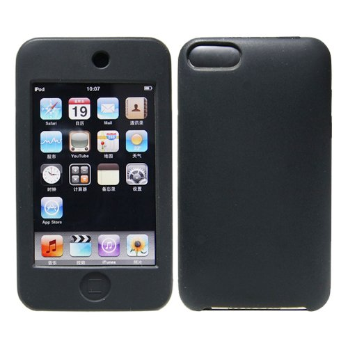Buy Cheap Black Color Apple iPod touch itouch 2G (2nd Generation) 8GB 16GB