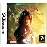 The Chronicles Of Narnia: Prince Caspian (Nintendo DS)by Disney Interactive