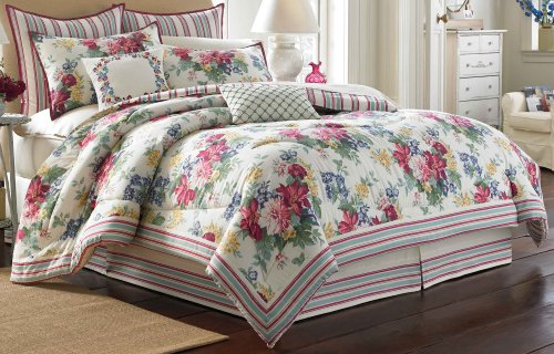 Laura Ashley Bed Comforters