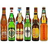 Beers of Europe - World Lager Mixed 12