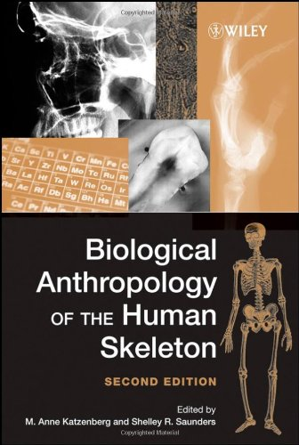 Biological Anthropology Of The Human Skeleton