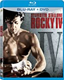 Rocky IV Blu-ray