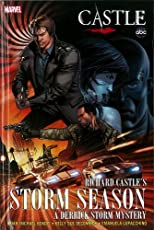 Castle: Richard Castle&#39;s Storm Season