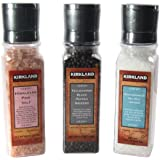 Kirkland Signature 2 Salts and a Pepper