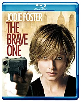 "Cover of ""The Brave One [Blu-ray]"""