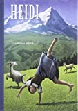 img - for Heidi book / textbook / text book