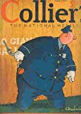 img - for Collier's Aug. 5, 1939 book / textbook / text book