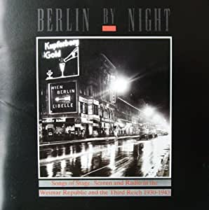 Various Artists - Berlin By Night - Amazon.com Music