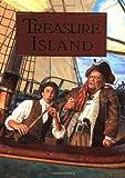 Treasure Island (Illustrated Junior Library)